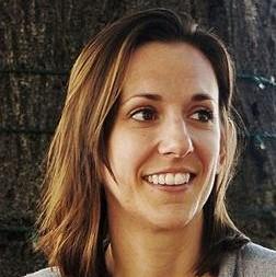 Stephanie Bradley, MANAGER OF FISHERY IMPROVEMENT PROJECTS, WORLD WILDLIFE - US